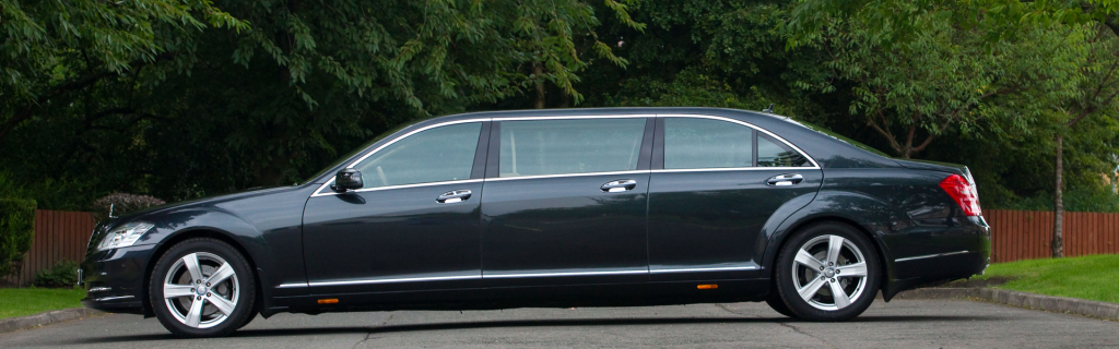 S-Class Limo