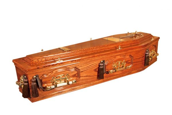 Roe (RC Burial)